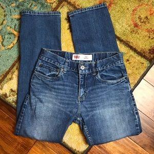 Levi's 511 Skinny Blue Jeans/ Size 29